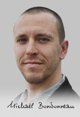 Michaël Bondonneau